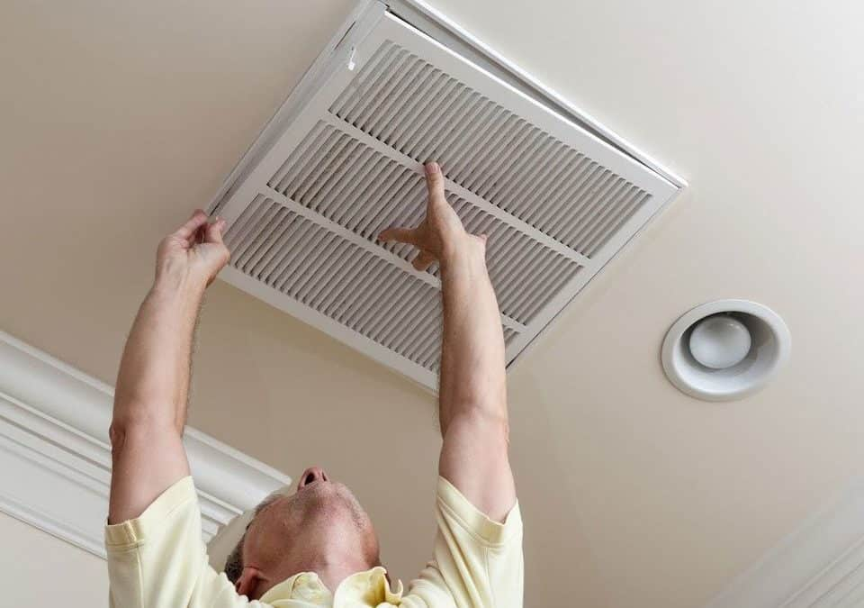 4 Signs of Mold in Your Air Ducts
