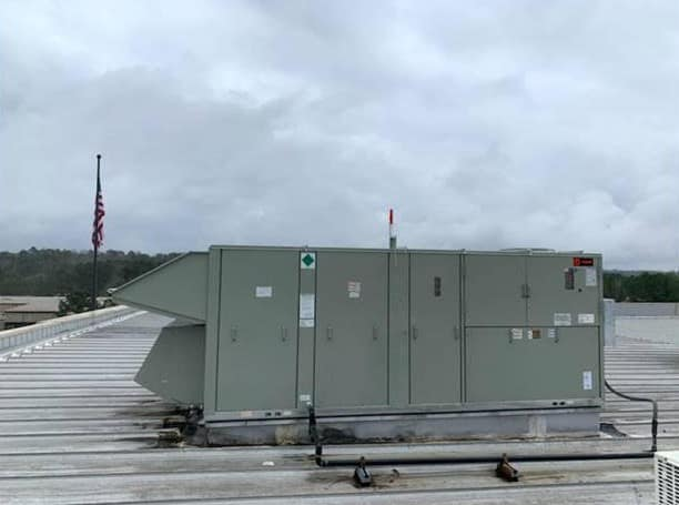 How to determine what commercial HVAC system to install