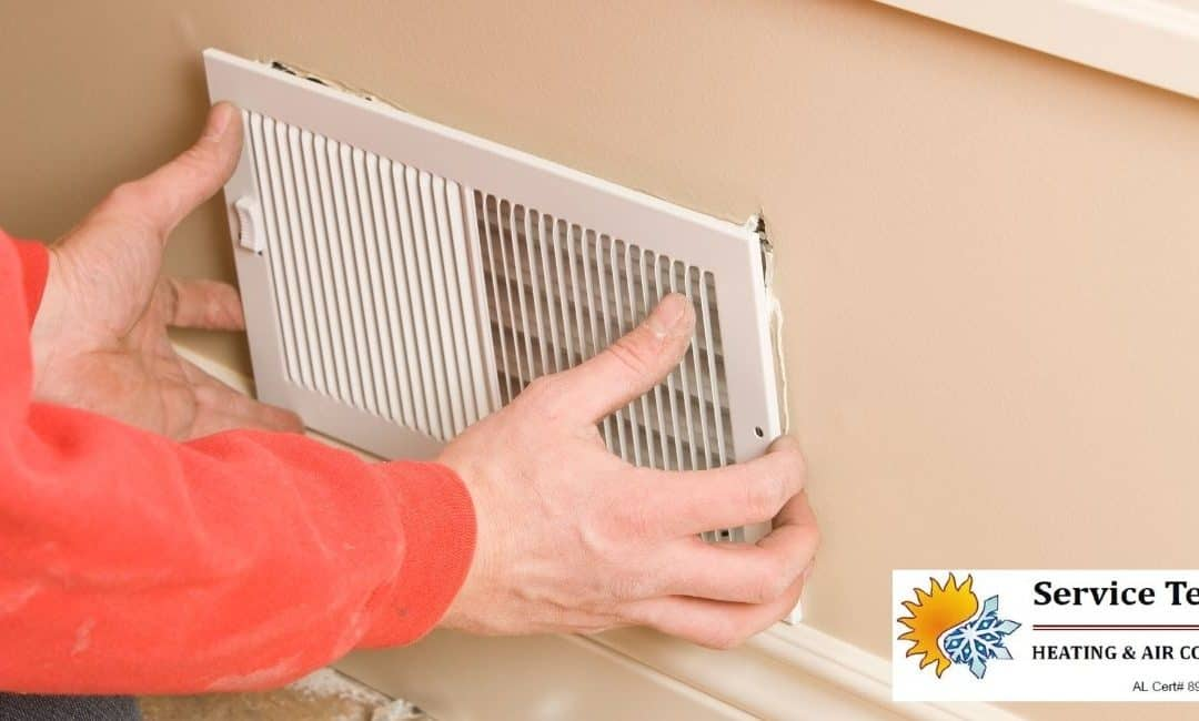Why Should Your HVAC Unit Be Properly Ventilated