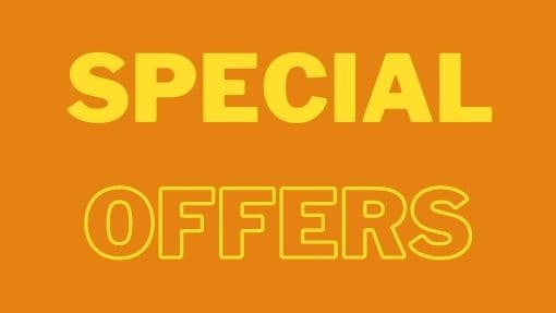 Special Offers Image Link
