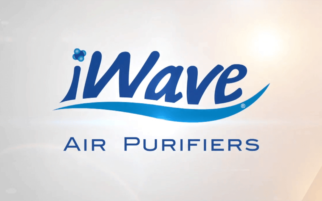 How the iWave Removes Viruses From Home Air