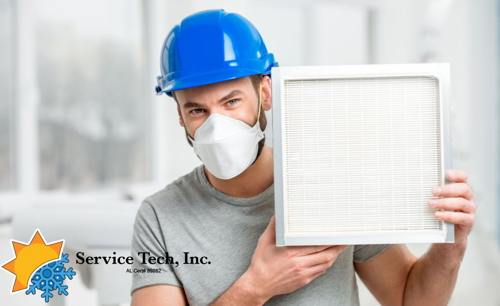 Improve Your Indoor Air Quality in the Spring
